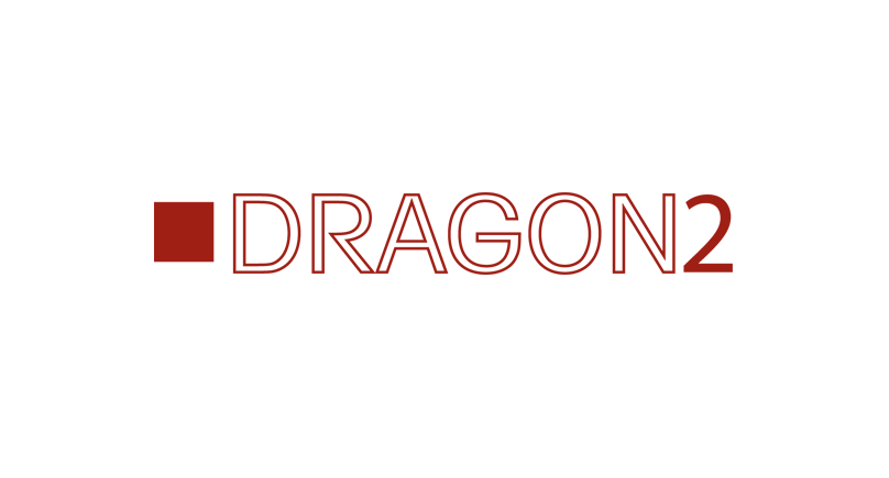 dragon2 logo