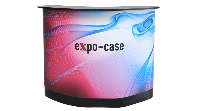 expo-case frontal