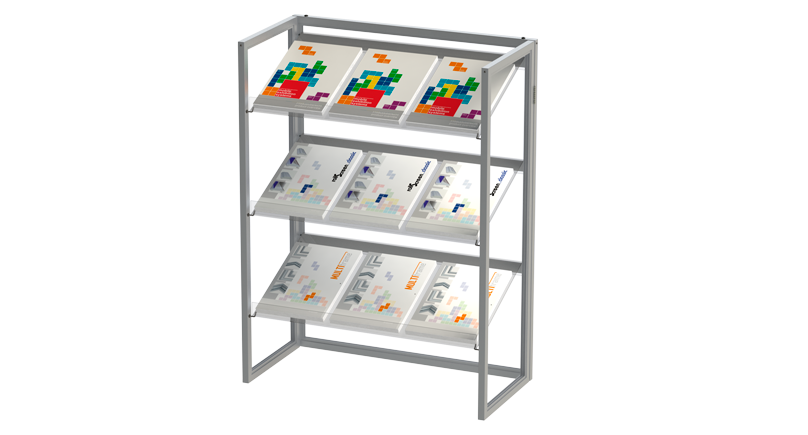 swede display rack ganz